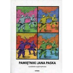 Pamiętniki Jana Paska - Wimana (opr. miękka)