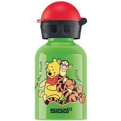 SIGG - Butelka Winnie The Pooh pojemność: 0,3 l