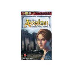 Gra Avalon Rycerze Króla Artura - DARMOWA DOSTAWA OD 199 ZŁ!!!