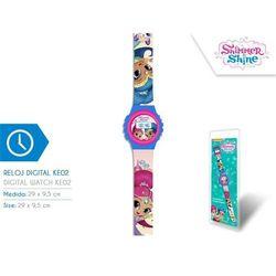 Zegarek na rękę Shimmer i Shine
