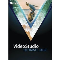 Corel VideoStudio 2019 Ultimate BOX ENG - Certyfikaty Rzetelna Firma i Adobe Gold Reseller