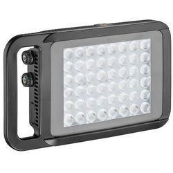 Lampa studyjna Manfrotto Manfrotto Lykos LED Light Daylight - MLL1500-D Darmowy odbiór w 20 miastach!