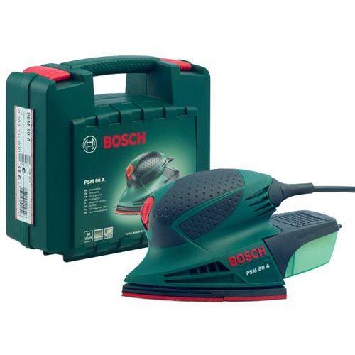 Szlifierki i polerki, Bosch PSM 80 A