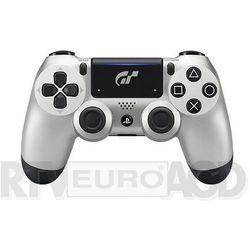 Sony DualShock 4 Limited Edition GT Sport - produkt w magazynie - szybka wysyłka!