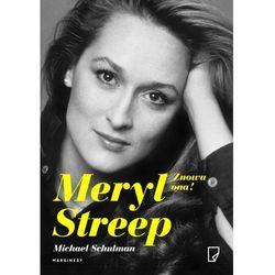 Znowu ona! Meryl Streep (opr. broszurowa)