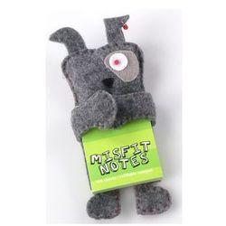 TG Misfit Noes karteczki wyrywane Pies. Darmowy odbiór w niemal 100 księgarniach!