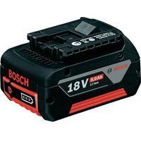 Ładowarki i akumulatory, Akumulator do elektronarzędzia Bosch Professional GBA 18 V 1600A002U5, 18 V, 5 Ah, Li-Ion