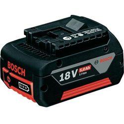 Akumulator do elektronarzędzia Bosch Professional GBA 18 V 1600A002U5, 18 V, 5 Ah, Li-Ion