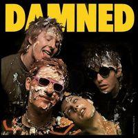 Muzyka alternatywna, Damned Damned Damned (Remastered) (CD) - The Damned