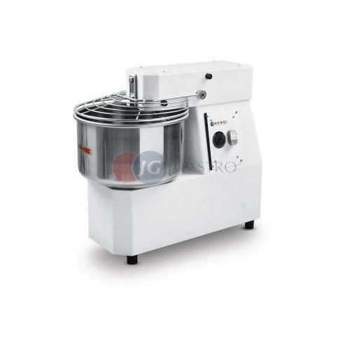 Roboty i miksery gastronomiczne, Mikser spiralny / Miesiarka ze stałą dzieżą 22 l 999483