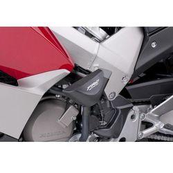 Crash pady PUIG do Honda Crossrunner 11-14 (wersja PRO, promocja)