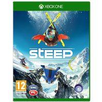 Gry na Xbox One, Steep (Xbox One)
