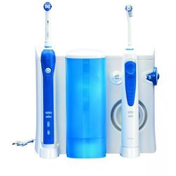 Oral-B Professional Care Oxyjet + 3000, szczoteczka elektryczna+ irygator