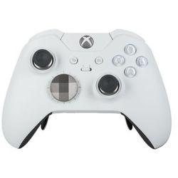 Kontroler bezprzewodowy MICROSOFT HM3-00012 Elite Biały do Xbox One