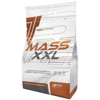 Gainery, TREC Mass XXL - 3000g - Banana