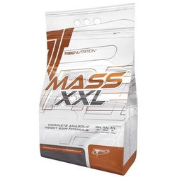 TREC Mass XXL - 3000g - Banana