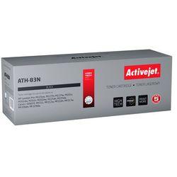 ActiveJet ATH-83N czarny toner do drukarki laserowej HP (zamiennik 83A CF283A) Supreme- wysyłka dziś do godz.18:30. wysyłamy jak na wczoraj!