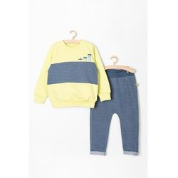 Komplet - bluza i spodnie dresowe 5P3902 Oferta ważna tylko do 2031-02-26