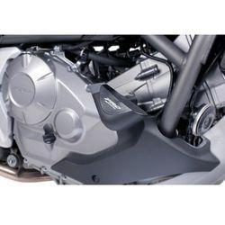 Crash pady PUIG do Honda NC700 S/X 12-13 / NC750 S/X 14-16 (wersja PRO)