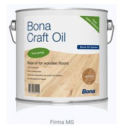 BONA CRAFT OIL Pure (Neutralny) - 5 L