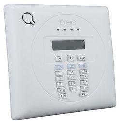 WP8010-K-POL Bezprzewodowa centrala alarmowa 868MHz DSC