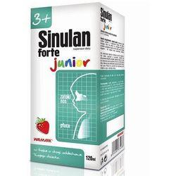 SINULAN FORTE Junior płyn 120ml