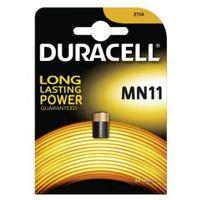 Baterie, Duracell 11A/L1016/A21 6.0V blister 1 szt.