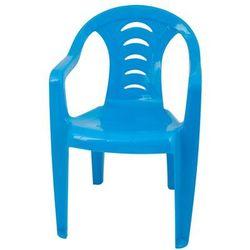 Fotelik dziecięcy Tola niebieski