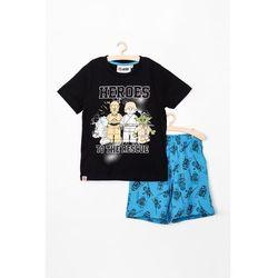 Piżama chłopięca LEGO Star Wars 1P38AW Oferta ważna tylko do 2023-07-30