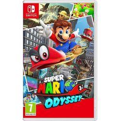 Nintendo Super Mario Odyssey / Switch - BEZPŁATNY ODBIÓR: WROCŁAW!