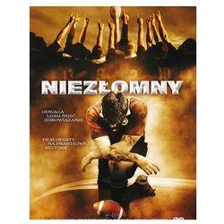 NIEZŁOMNY - film DVD