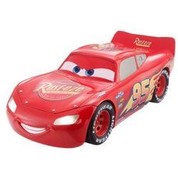 MATTEL Disney Auta 3 - Lights & Sounds Lightning McQueen