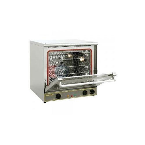 Pozostała gastronomia, Piecyk konwekcyjny sterowanie manualne 4x 460x340 Total Quartz Roller Grill 777271