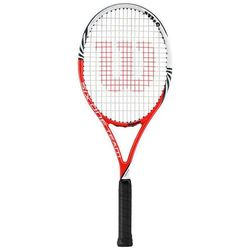 Rakieta tenis ziemny Six.One Team 16x18 7080U3 L3