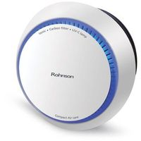 Oczyszczacze powietrza, Oczyszczacz powietrza ROHNSON R-9300 Compact Air Care Biała
