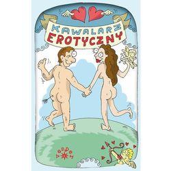 Kawalarz erotyczny (opr. miękka)