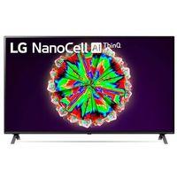 Telewizory LED, TV LED LG 65NANO803