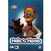 Filmy animowane, Halo tu Hania 4 DVD