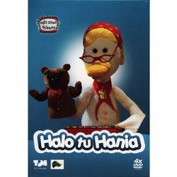 Halo tu Hania 4 DVD