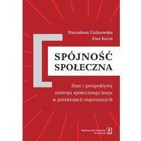 Biblioteka biznesu, Spójność społeczna (opr. miękka)