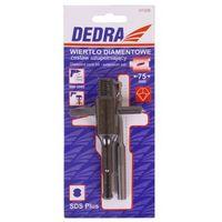 Pozostałe akcesoria do narzędzi, Adapter SDS+ do otwornicy 100 mm H1226 DEDRA