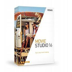 Vegas Movie Studio 16 (BOX) Edycja wideo PL - Certyfikaty Rzetelna Firma i Adobe Gold Reseller