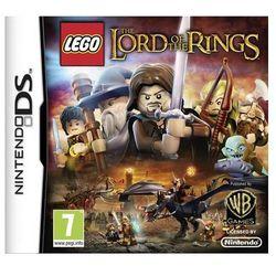 Lego Lord of the Rings - Nintendo DS - Akcji/Przygodowa