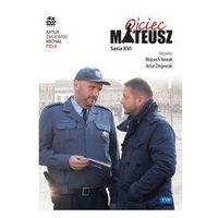 Pozostałe filmy, Ojciec Mateusz Seria 16 (Płyta DVD)