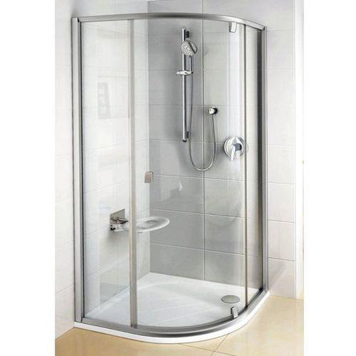 Kabiny prysznicowe, Ravak Pivot 100 x 100 (376AA100Z1)