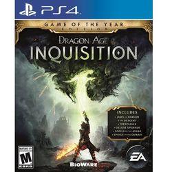 Dragon Age Inkwizycja (PS4)
