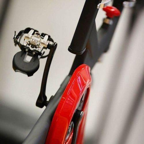 Rowery treningowe, Finnlo Speedbike CRT