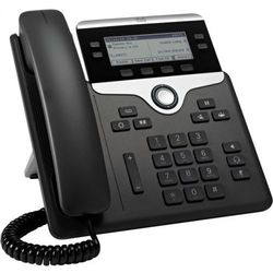 Cisco IP Phone 7841 4xSIP