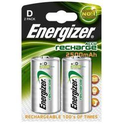 Bateria ENERGIZER D HR20 2500 mAh/2 szt.