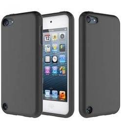 TECH-PROTECT SMOOTH HYBRID IPOD TOUCH 5/6 BLACK